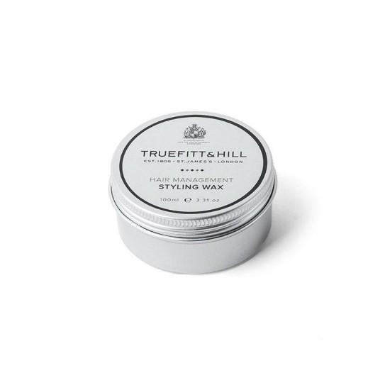 Wosk do stylizacji włosów Truefitt & Hill Styling Wax 100 ml