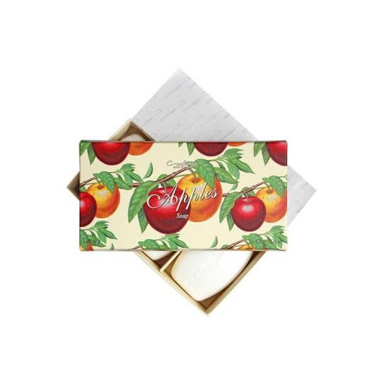 Zestaw mydeł Confianca Apples 3X 140 g