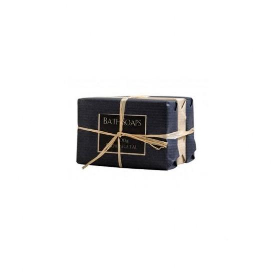 Zestaw relaksujących mydeł miodowych Confianca Spa Collection Honey Soap (3 szt.x100 gr) )