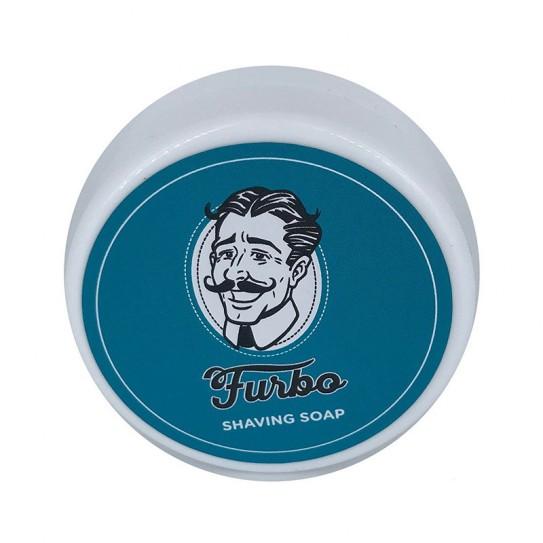 Mydło do golenia Furbo Super Shaving Soap 90 ml